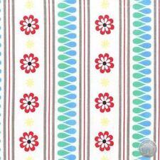 Michael Miller White Arabesque DC7976-DENI-D fabric new