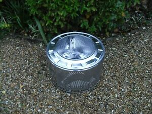 Washing Machine Drum Fire Pit Incinerator Brazier BBQ and more