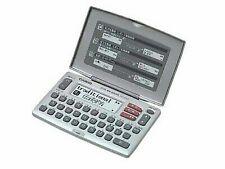 Casio Electronic Dictionary Data Plus 6 English-japanese Japanese-english Pocket