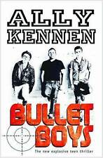 Bullet Boys, 1407129902, New Book