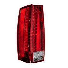 Cadillac Escalade 07-13 Left Side Driver Rear Brake Taillight Taillamp GM2800232
