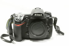 Nikon D300S 12.3 MP Digital SLR Camera - Black