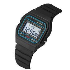 Retro Digital LED watch F-91W