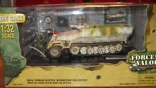 Forces of Valor 1:32 German Sd. Kfz 251/9 Kanonenwagen