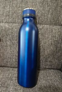 Reduce Cold-1 Stainless Steel Insulated Bottle - Blue 28 oz