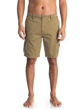 Quiksilver Elmwood Crucial Battle - 21 Inch Cargo Shorts