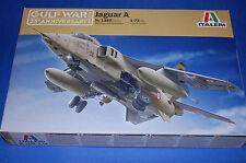 Italeri 1386 - Jaguar A Gulf War 25th Anniversary   scala 1/72
