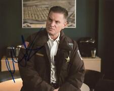 "Shea Whigham ""Fargo""  AUTOGRAPH Signed 8x10 Photo"