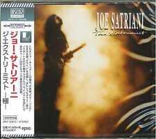 JOE SATRIANI-THE EXTREMIST-JAPAN BLU-SPEC CD2 D73