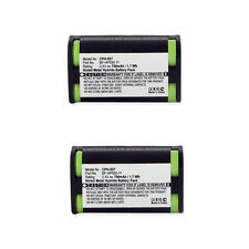 2x BP-HP550-11 Battery for Sony MDR-RF4000K, MDR-RF4000 Headphone 700mAh USA