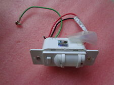 Veris Industries Msbpm1W Man.Motion Detector Switch