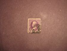 US Stamp Scott# 221 Jackson 1890-93  L34