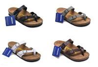 Unisex New Birkenstock Mayari Birko-Flor Sandals Men's Women's Shoes