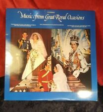 Music From Great Royal Occasions - BBC Weddings & British National Events