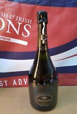 1 x Dom Ruinart Champagne Magnum Glass Dummy Bottle New
