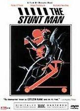 The Stunt Man - Anchor Bay (DVD, 2001) -OOP/Rare - Region 1