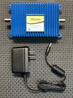 Wilson 811200 Direct-Connect 800/1900 MHz In-Line Amplifier w/AC Power Supply