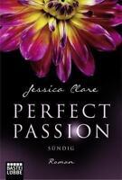 Perfect Passion 3 - Sündig von Jessica Clare (2015, Taschenbuch)