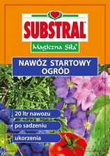 20g Substral Universal fertilizer for all plants NPK 20-20-20+B,Cu,Fe,Mn,Zn
