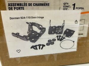 Dorman Door Hinge Assembly 924-110 (OE Solutions) - NEW