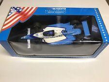 Minichamps Jacques Villeneuve 1995 Forsythe Reynard Ford  CART Indy 1/18 NIB +