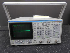 GOULD OSCILLOSCOPE DSO 475 200Ms/SEC 200MHz
