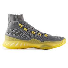 Adidas Crazy Explosive 2017 Indoor Zapatos Zapatillas de Baloncesto gris CQ1396