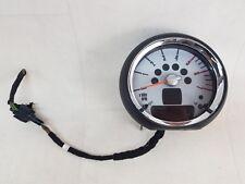 MINI COOPER R55 R56 MK2 06-13 1.6 DIESEL REV COUNTER ODOMETER DIAL CLOCK 9178748