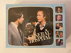 ABC Daytime General Hospital Soap Opera Luke & Scorpio 350 Piece Puzzle Unopened