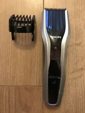 Philips Series 5000 Hair Clipper HC5440 with DualCut Technology Cordless Use