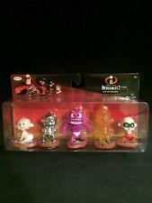 Disney Pixar The Incredibles 2 Jack Jack Multipack Action Figures