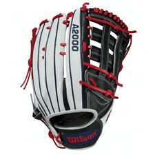 """Wilson A2000 135SS 13.5"""" All Positions Slowpitch Softball Glove (NEW)"""