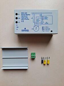 DEMARREUR PROGRESSIF EMERSON SMART STARTER ESC 325 ESC-325 ESC325