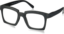 Peepers by PeeperSpecs womens Standing Ovation Square Reading Glasses