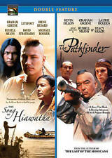 The Song of Hiawatha/The Pathfinder (DVD, 2009)