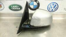 BMW X3 F25 2016 PASSENGER SIDE ELECTRIC WING MIRROR