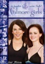 GILMORE GIRLS, Die komplette Staffel 6 auf 6 DVDs NEU+OVP