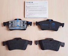 Nissan Genuine Primera Rear Brake Pads Part ref 44060-BA00F - Braking Pad Set