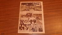 VINTAGE 1934 WINCHESTER HUNTING SHOOTING CATALOG BROCHURE 14