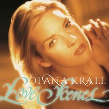 Diana Krall , Love Scenes -2LP 45rpm 180 Gram Vinyl ORG Numbered Limited Edition