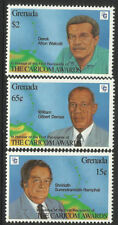Mint Never Hinged/MNH Grenadian Topical Postal Stamps