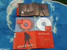MICHAEL JACKSON ‎– BLOOD ON THE DANCE FLOOR 2CD SINGLE SET