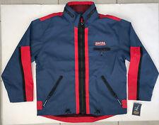 NEW Men's Nautica Competition Jacket Size 2XL Spinnaker Jacket Full Zip REISSUE