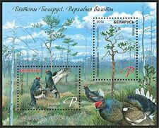 BELARUS stamp 2014 - Biotopes of Belarus. Bogs