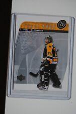 2002-03 02-03 Upper Deck Series 2 Young Guns #429 Tim Thomas