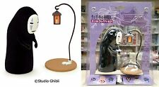 Spirited Away Doll Collection Kaonashi No-Face Lantern Set Ghibli Sekiguchi New