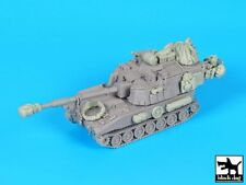 Black Dog 1/72 M109A6 Paladin Howitzer Stowage Accessories (Riich Models) T72111