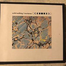 WILD NOTHING • Nocturne • CD + Libretto • BELLA UNION