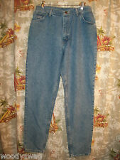 Wrangler Jeans Size 14 X 32 Pre Owned 100% Cotton D673-007 Classic