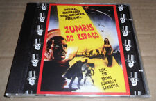 Zumbis do Espaço - A Invasao Braz Horror Punk Misfits RARE OOP GREAT!!!!